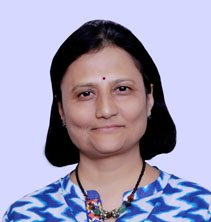 Madhavi Inamdar-HR Manager_ITCube