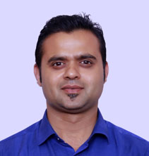 Sachin Phalke_Sr.Project Manager_ITCube