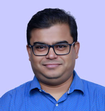 Surajit Mitra_Sr.Project Manager_ITCube