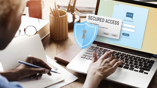 secured-access