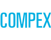 Logo of Compex Legal Services, ITCube's medico- legal client