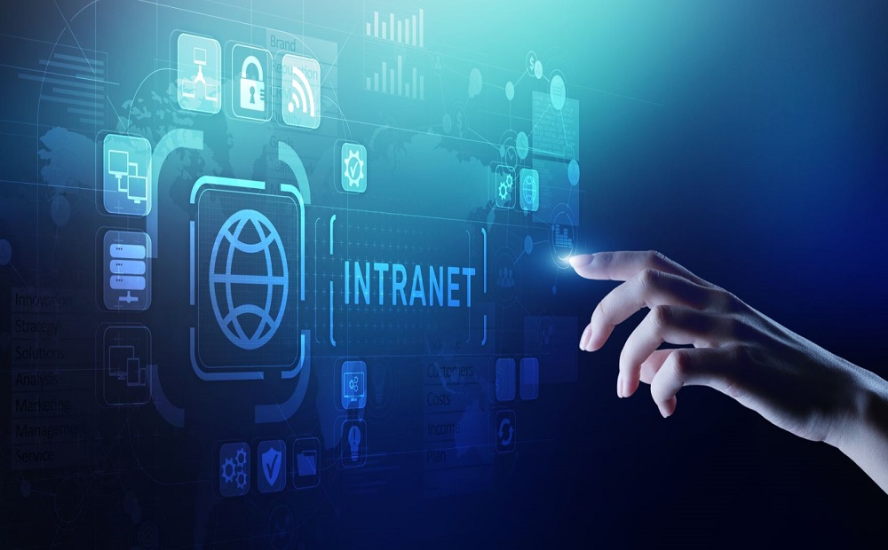 Intranet Featured